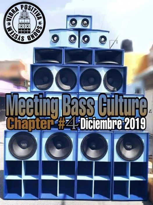 Meeting bass culture chapter 4