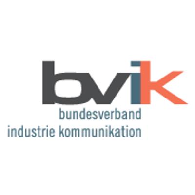 Bundesverband Industrie Kommunikation e.V. - bvik