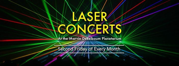 Laser Concerts, 9 July | Event in West Palm Beach | AllEvents.in