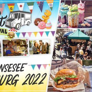 Street Food Festival Neubrandenburg 2021