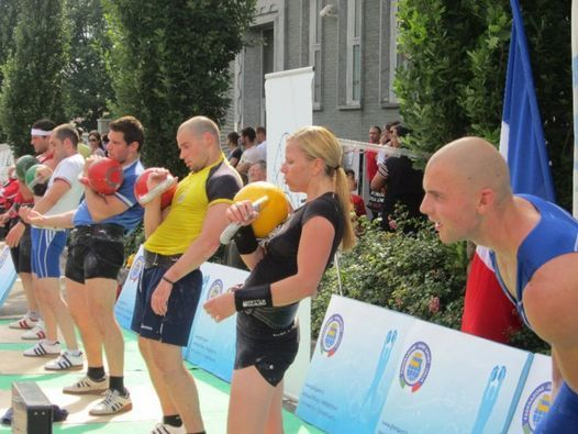 2021 Kettlebell Athletica Classic | Online Event | AllEvents.in