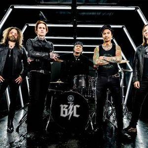 Buckcherry Live In Thunder Bay
