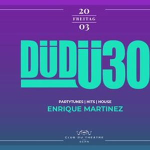 20.03 - Dd30 - Partytunes Hits & House