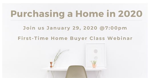 First Time Home Buyer 2020.Buying A Home In 2020 At Ana Cruz Mortgage Broker With