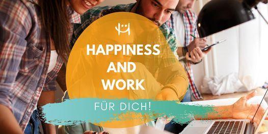 Happiness & Work für Dich (Juni 2021), 10 June | Event in Santo Domingo | AllEvents.in