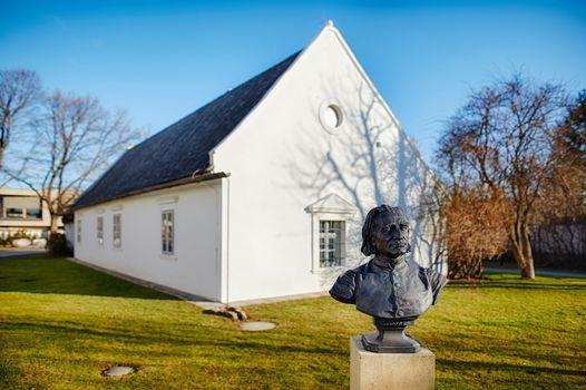 Dauerausstellung: Franz Liszt. Wunderkind, Weltstar, Abbé, 11 November | Event in Stadt Eisenstadt | AllEvents.in