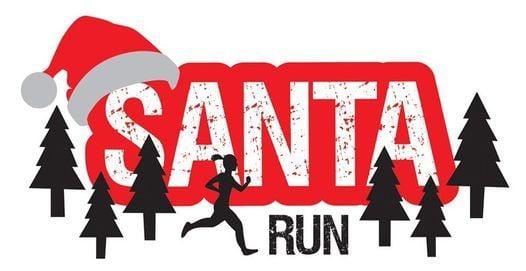 Santa Sponsored Run, 14 December | Event in Guildford | AllEvents.in