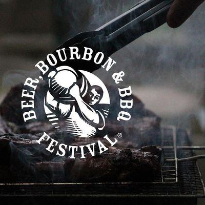 Beer Bourbon & BBQ Festival - Wilmington