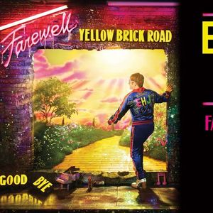 Elton John  Tele2 Arena Stockholm - Extrakonsert