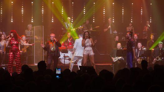 Disco Inferno met Discophonic Orchestra | Muziekgieterij, 3 December | Event in Maastricht | AllEvents.in
