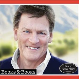 P&P Live Michael Lewis  The Premonition with Maya Shankar