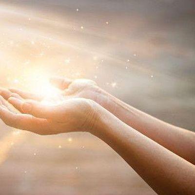 REIKI Energy Healing Circle