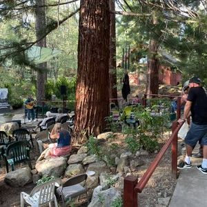 October 16th Idyllwild Songwriters Festival