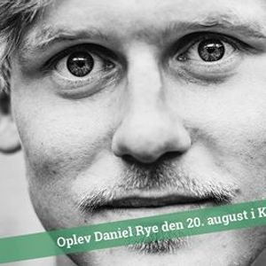 Ekstra Ser du mnen Daniel - Daniel Rye - Kbenhavn