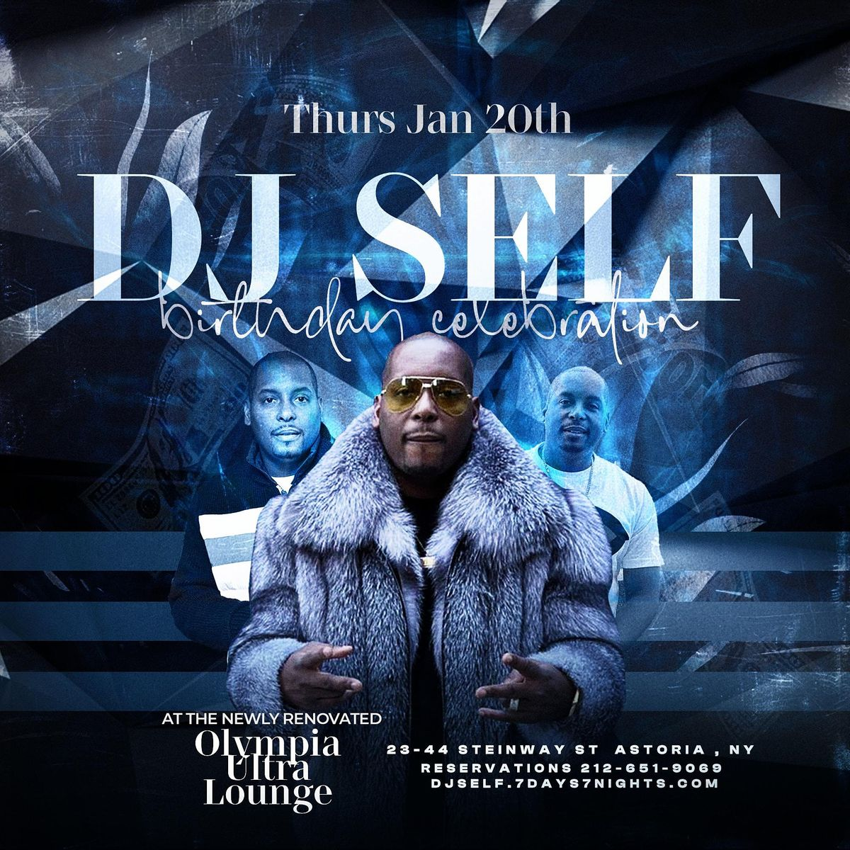 R & B Seafood Thursdays At Katra Nyc   Event in New York   AllEvents.in