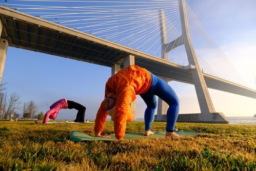Happy Yoga Online Practice | Event in Lisbon | AllEvents.in