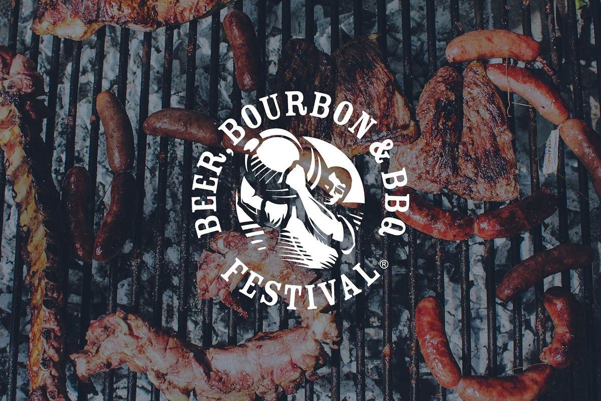 Beer, Bourbon & BBQ Festival - Timonium, 10 April | Event in Lutherville-Timonium | AllEvents.in