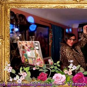 Batcave Dance Party with DJ Anjali & The Incredible Kid