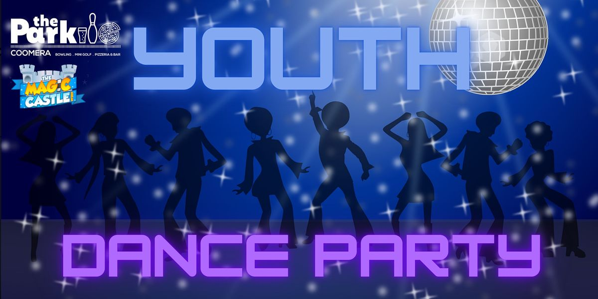 YOUTH Dance Party, 1 October   Event in Coomera   AllEvents.in