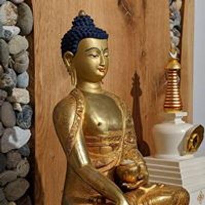 Lhagsam Tibetan Meditation