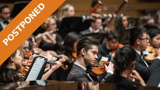 The Royal Conservatory Orchestra, 28 November | Online Event | AllEvents.in
