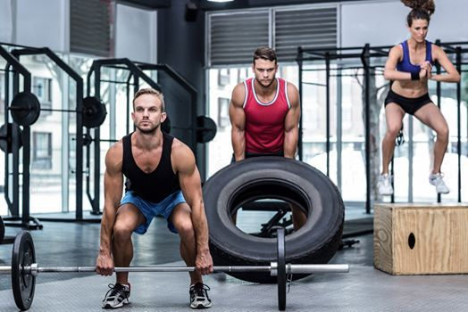 Curs Personal Trainer (Nivel 2) Iasi