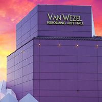Van Wezel Performing Arts Hall