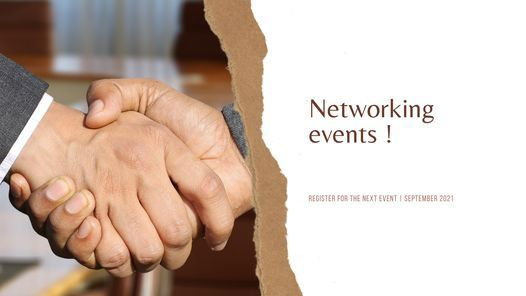 Networking event - Meet people & Extend your networks, 8 September | Event in Hanoi | AllEvents.in