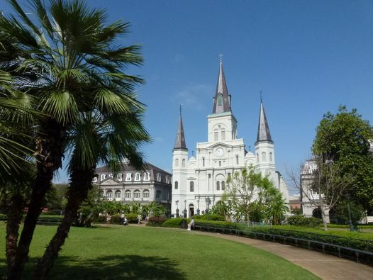 New Orleans: the Big Easy, 1 July   Event in Gent   AllEvents.in
