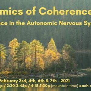 The Dynamics of Coherence  Amplifying Resilience