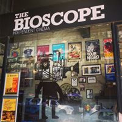 The Bioscope Independent Cinema