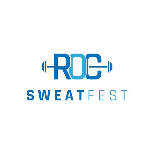 Roc SweatFest at Martin Luther King Jr  Park at Manhattan Square