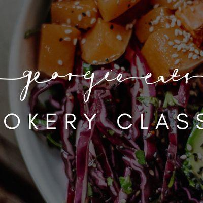 June Cookery Class