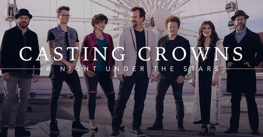 Casting Crowns concert, 22 April | Event in Kansas City | AllEvents.in