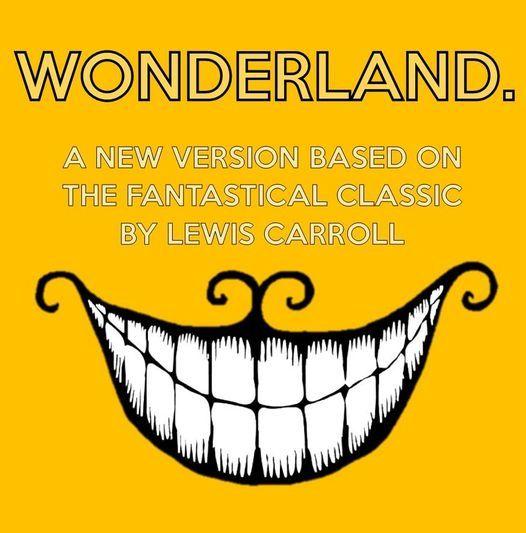 Wonderland, 24 June   Event in Portsmouth   AllEvents.in