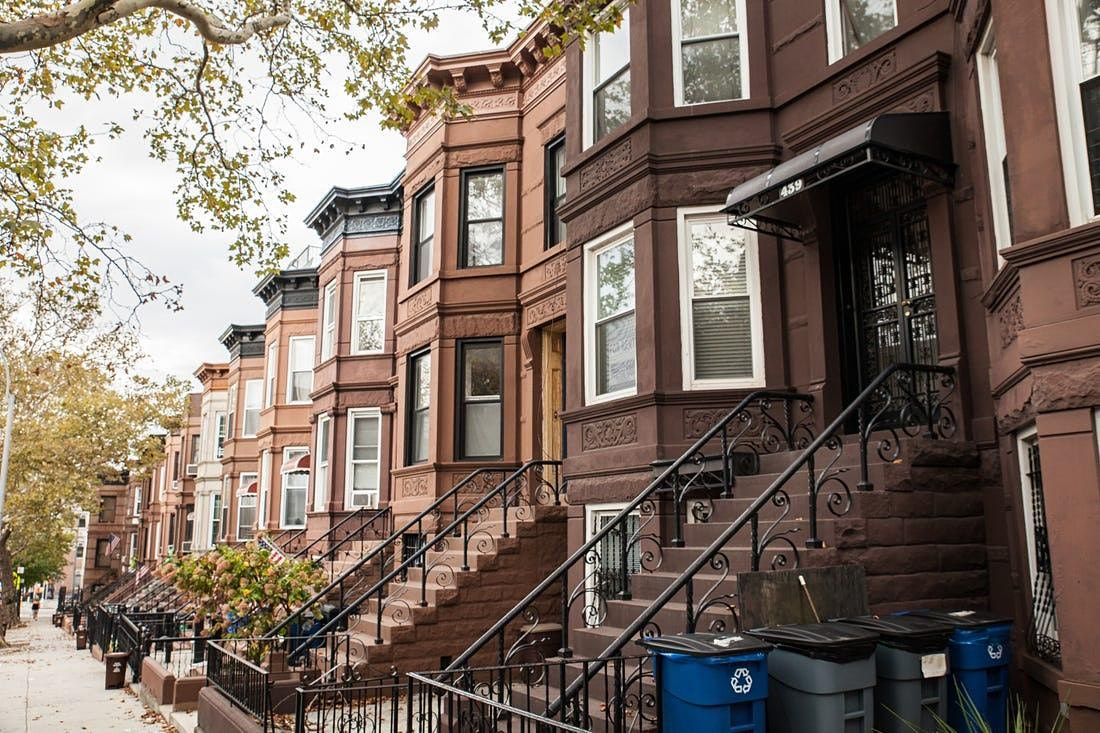 WALK-IN Wednesdays Residential / Home ownership  CONSULTATION, 16 December | Event in Brooklyn | AllEvents.in