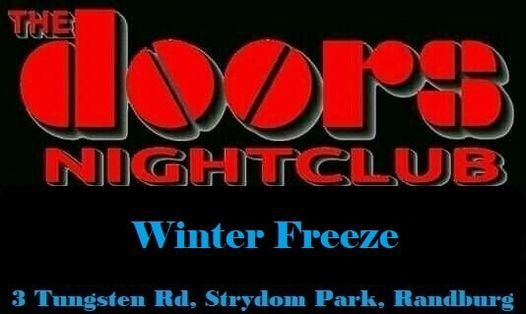 Winter Freeze...Brrr, 30 July | Event in Randburg | AllEvents.in