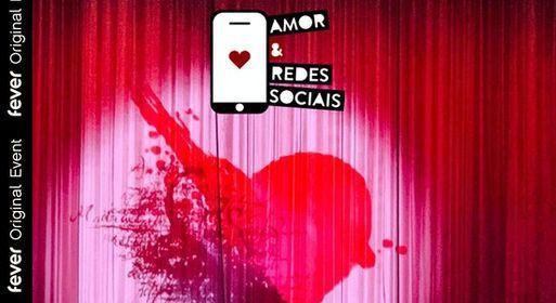 Amor e Redes Sociais: uma comédia romântica, 22 April | Event in Porto | AllEvents.in