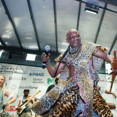 2021 African Music and Cultural Festival