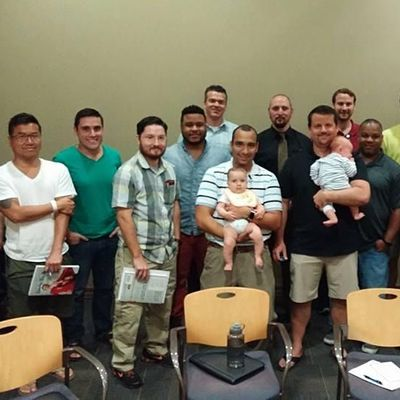 BOOT CAMP FOR DADS at Advent Health in Altamonte Springs [MAY 27 2020]