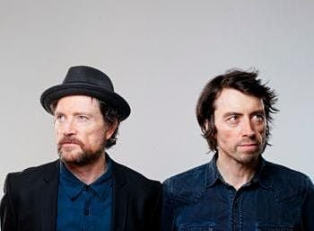 Steve and Joe Wall ( The Stunning / The Walls), 4 December | Event in Lisdoonvarna | AllEvents.in