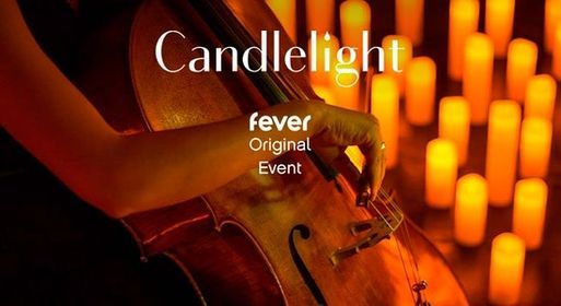Candlelight: Vivaldi's Four Seasons at Michelangelo's Sistine Chapel | Event in Charlotte | AllEvents.in