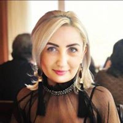 Natalia Belokopytova