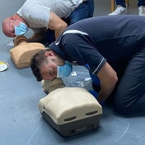 First Aid Requalification