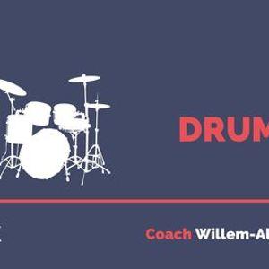 Lessenreeks Drum