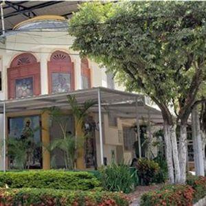 Hombres - Neiva - P. Santa Marta (Villa Regina)
