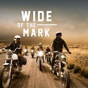 Pre-meet & Ride to WIDE OF THE MARK Premiere Screening