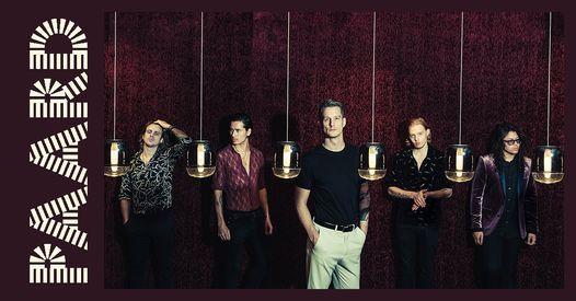 Ten Times A Million: Born Tomorrow tour // PAARD, Den Haag [Nieuwe datum], 25 November | Event in The Hague