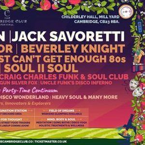 The Cambridge Club Festival 2021