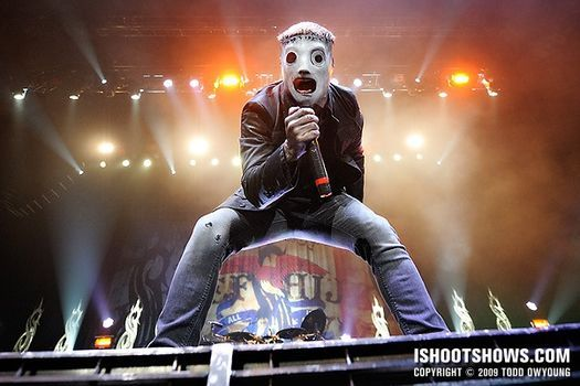 Slipknot en concert à Paris en 2020, 30 January | Event in Paris | AllEvents.in